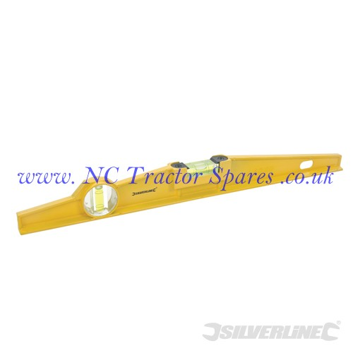 Scaffolders Level 400mm (Silverline)