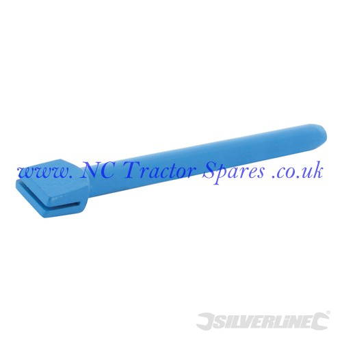 Scutch Chisel 200mm (Silverline)