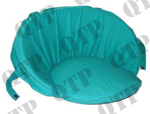 Seat Cushion (Green) Nuffield