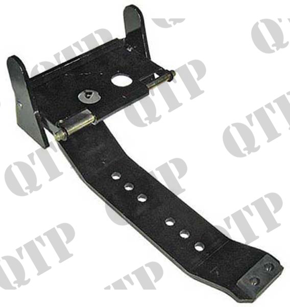 Seat Lower Bracket Assembly 35 35X 135