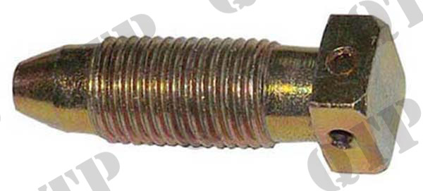 Selector Rail Grub Screw