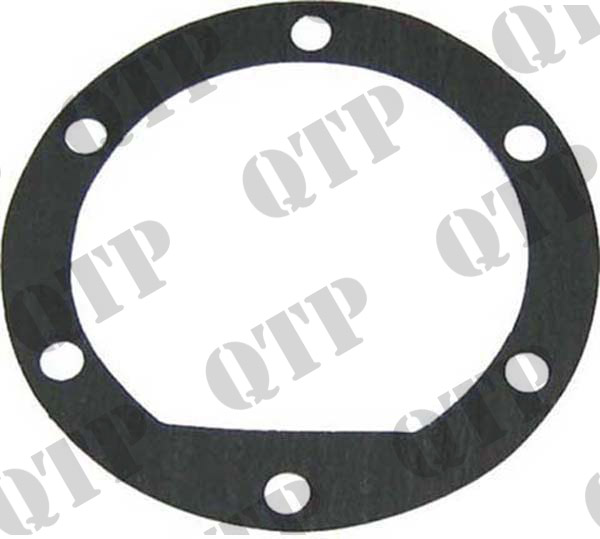 Side Plate Gasket - All Models