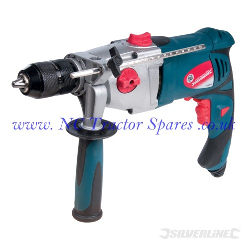 Silverstorm Power Tools