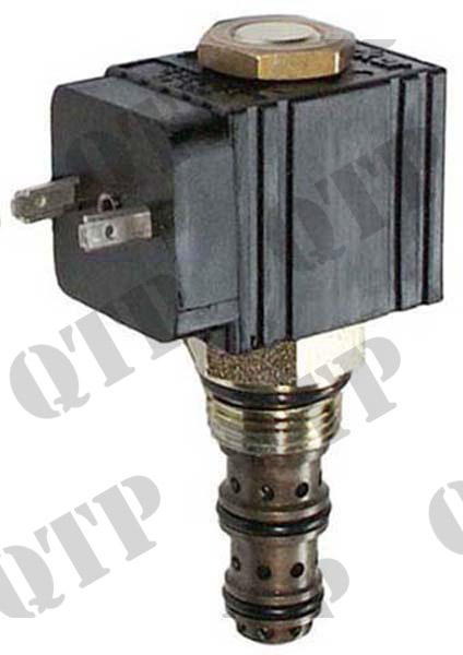 Solenoid Switch 300 4WD
