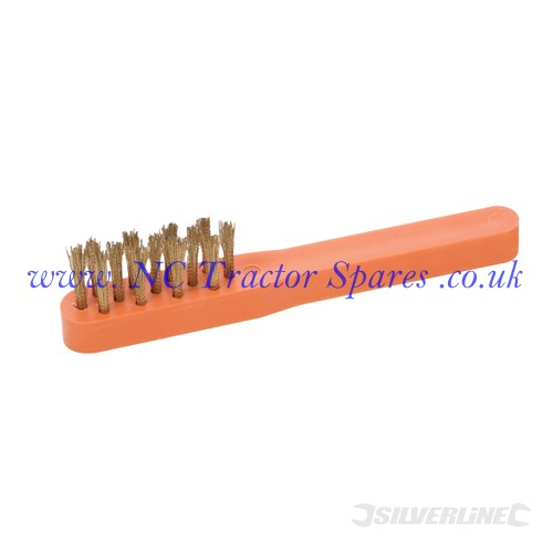 Spark Plug Brush 150mm (Silverline)