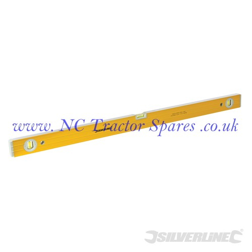 Spirit Level 1000mm (Silverline)