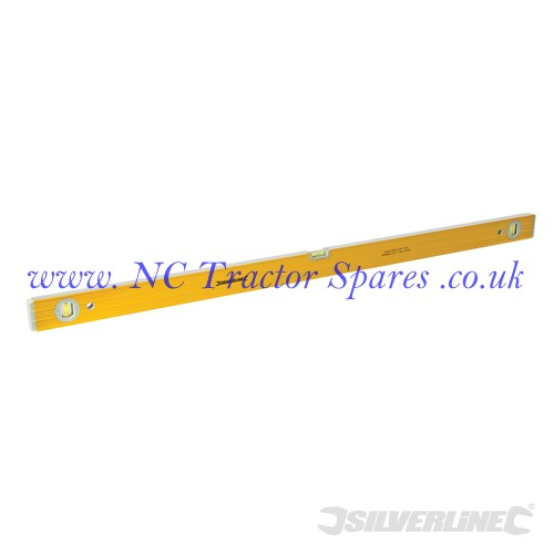 Spirit Level 1200mm (Silverline)