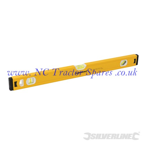 Spirit Level 600mm (Silverline)