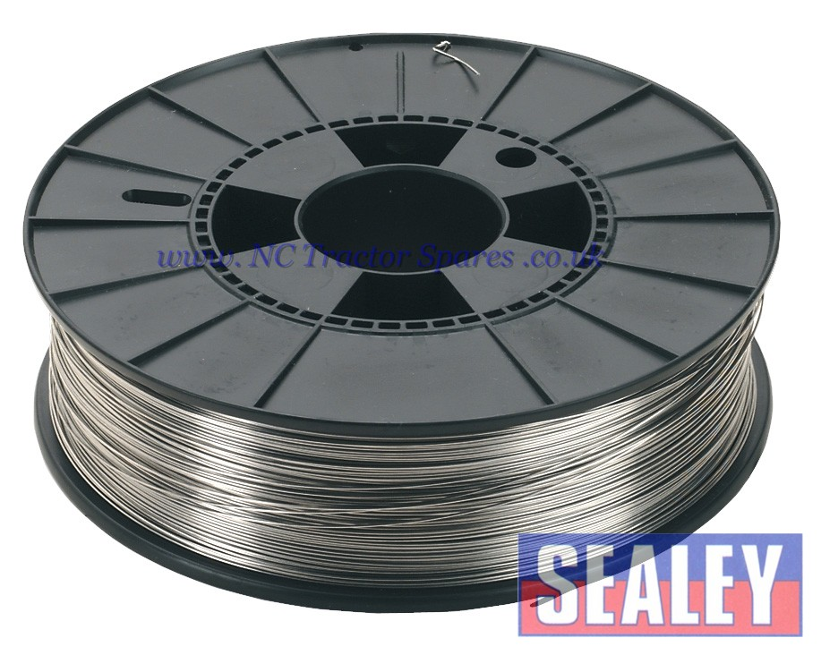 Stainless Steel MIG Wire 5.0kg 0.8mm 308(S)93 Grade