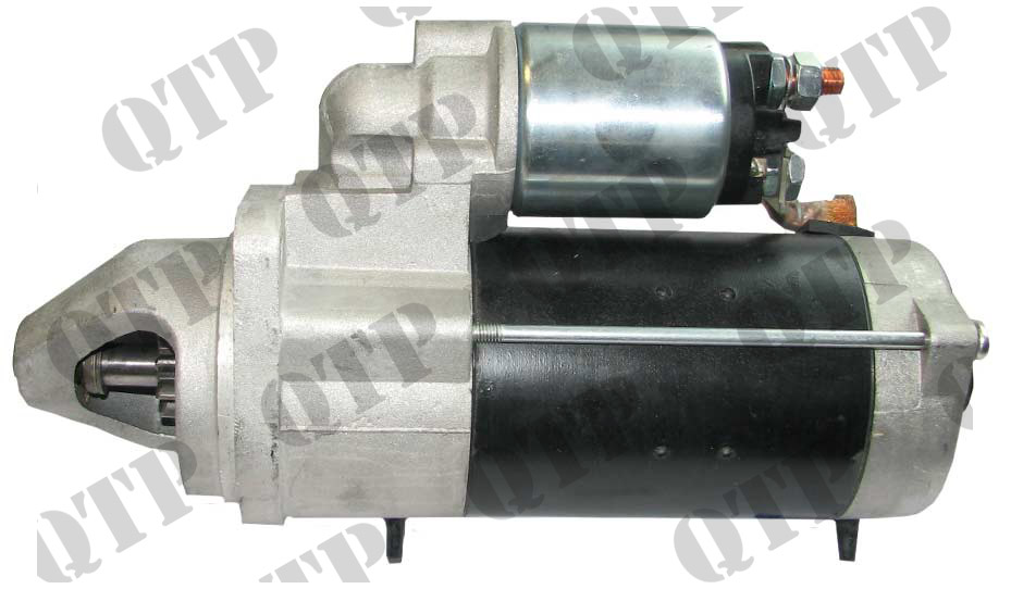 Starter Deutz Hi Speed 12V 3KW - 3 Bolt
