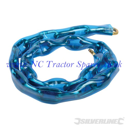 Steel Security Chain Heavy Duty 1200mm (Silverline)