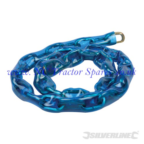 Steel Security Chain Heavy Duty 1500mm (Silverline)