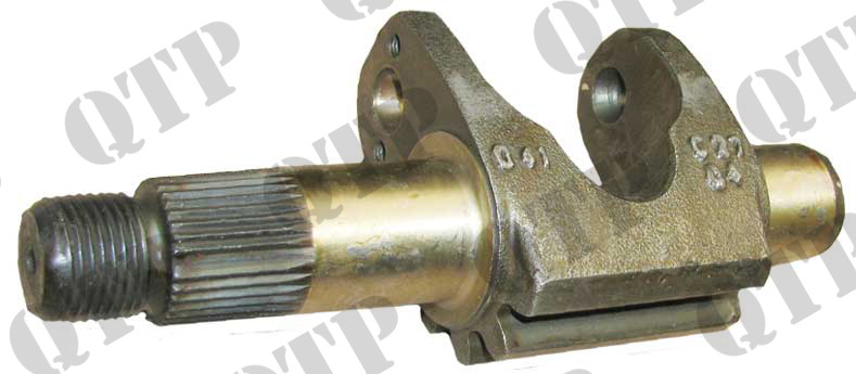 Steering Box Shaft 135 148 240 New Type