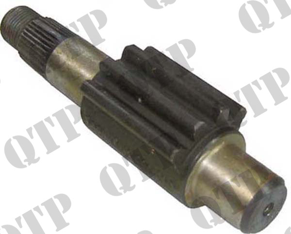 Steering Box Shaft 35 35X 135 148 240 Seconda