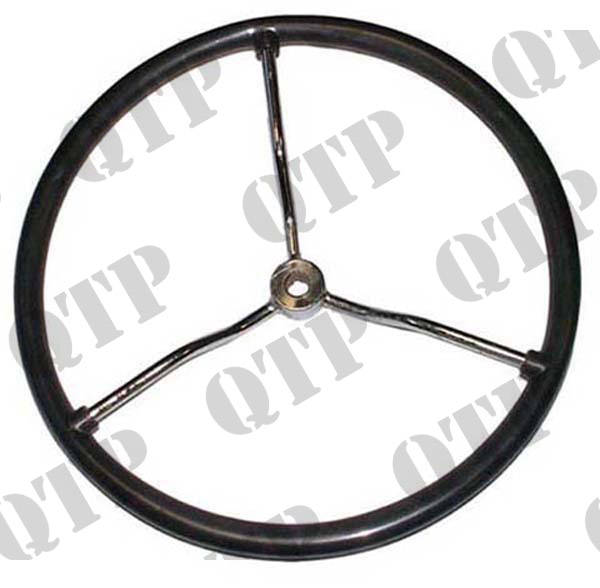 Steering Wheel 20D Chrome
