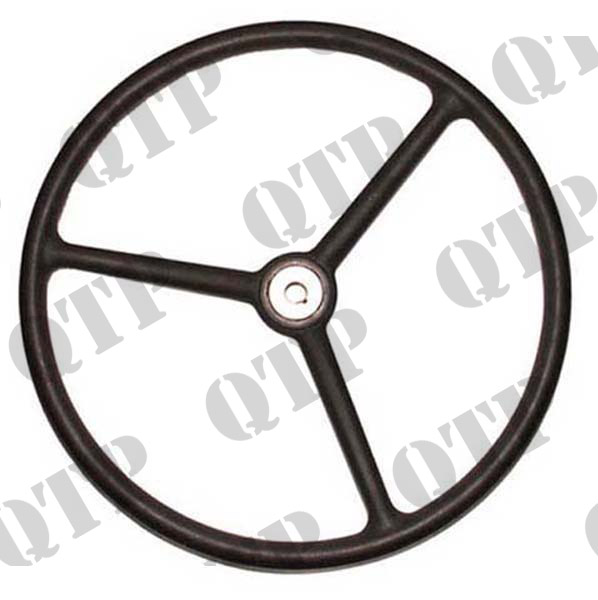 Steering Wheel 35 135 - Key Way