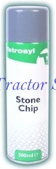 Stonechip Aerosol Grey 500ml