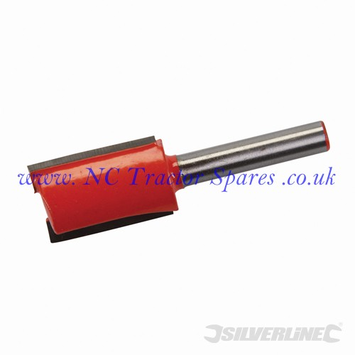 "Straight Imperial Cutter 3/4"" x 1"" (Silverline)"