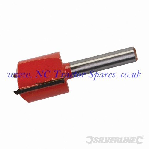 Straight Metric Cutter 20 x 20mm (Silverline)
