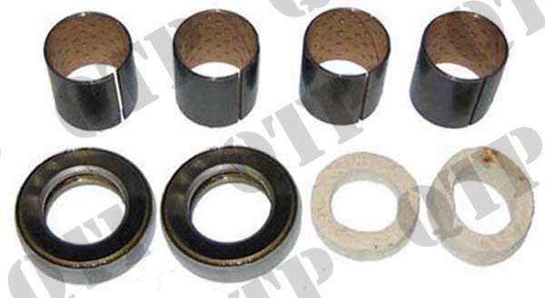 Stub Axle Kit 35 135