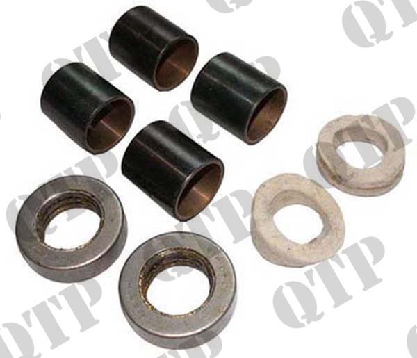 Stub Axle Kit 65