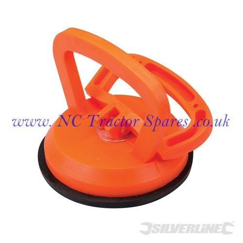 Suction Pad 35kg (Silverline)