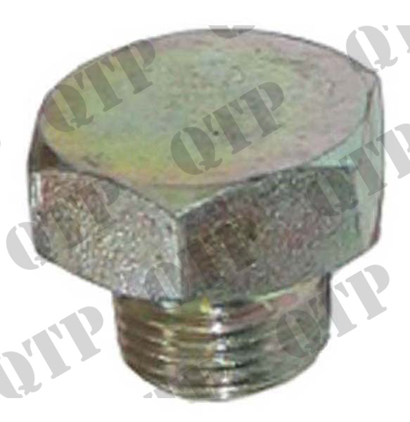 Sump Plug - Gear Box - M18
