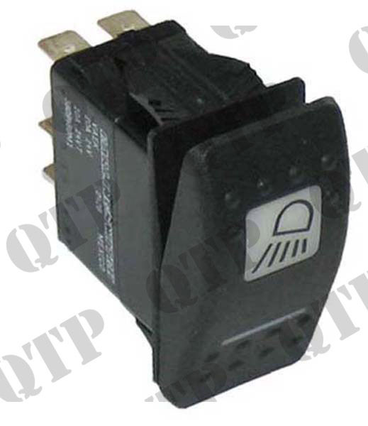 Switch 4200 - 8200 Front Work Lamp