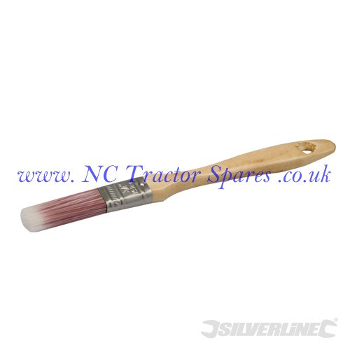 Synthetic Paint Brush 19mm (Silverline)
