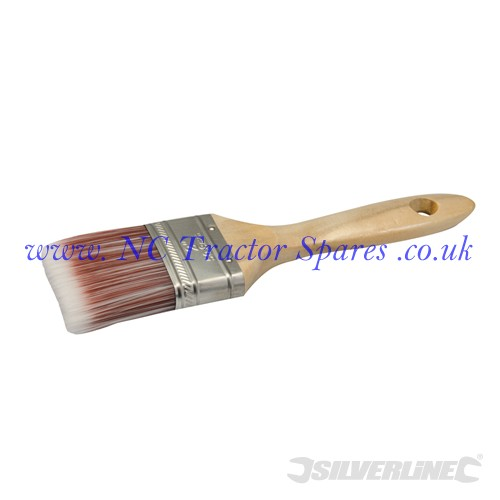 Synthetic Paint Brush 50mm (Silverline)