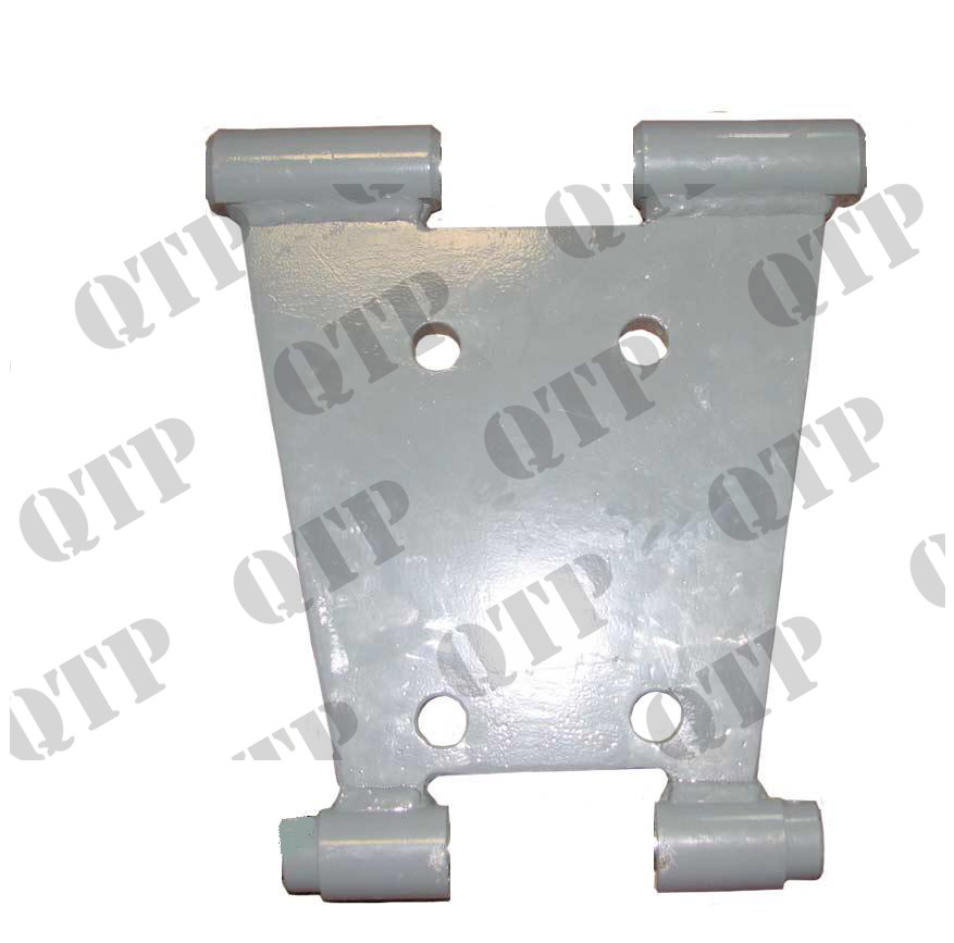 T Bar Hitch - Bottom Plate Only