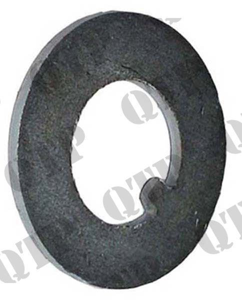 Tab Washer for Front Axle