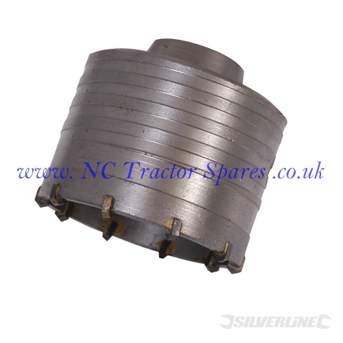 TCT Core Drill Bit 30mm (Silverline)