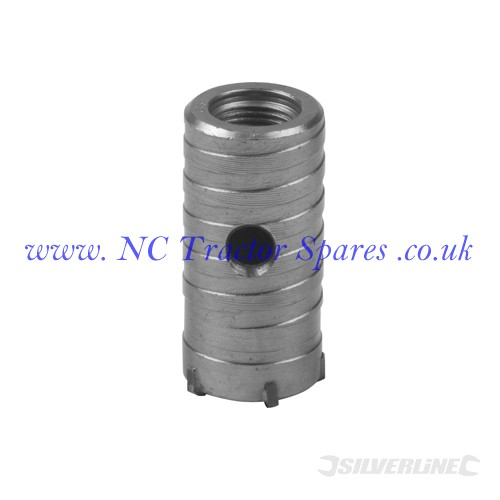 TCT Core Drill Bit 35mm (Silverline)