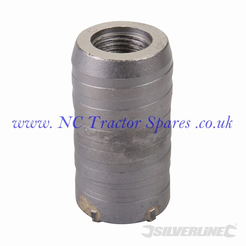 TCT Core Drill Bit 40mm (Silverline)