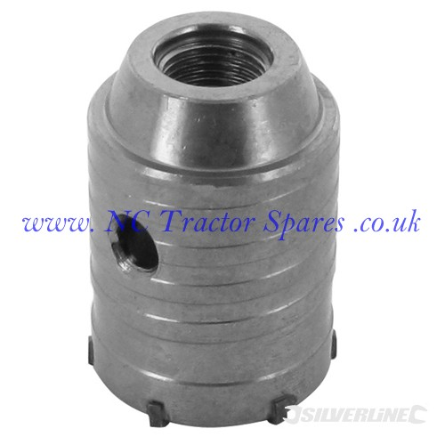 TCT Core Drill Bit 50mm (Silverline)