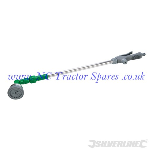 Telescopic Spray Lance 730 - 1060mm (Silverline)