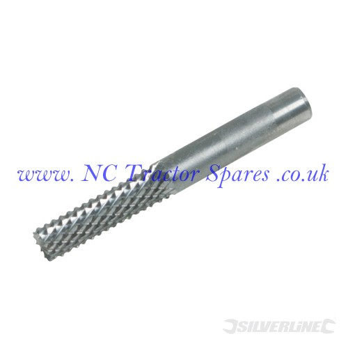"Tile & Cement 1/4"" Spiral Bit 1/4"" (Silverline)"