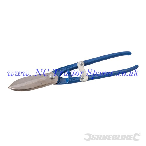 Tin Snips 250mm (Silverline)