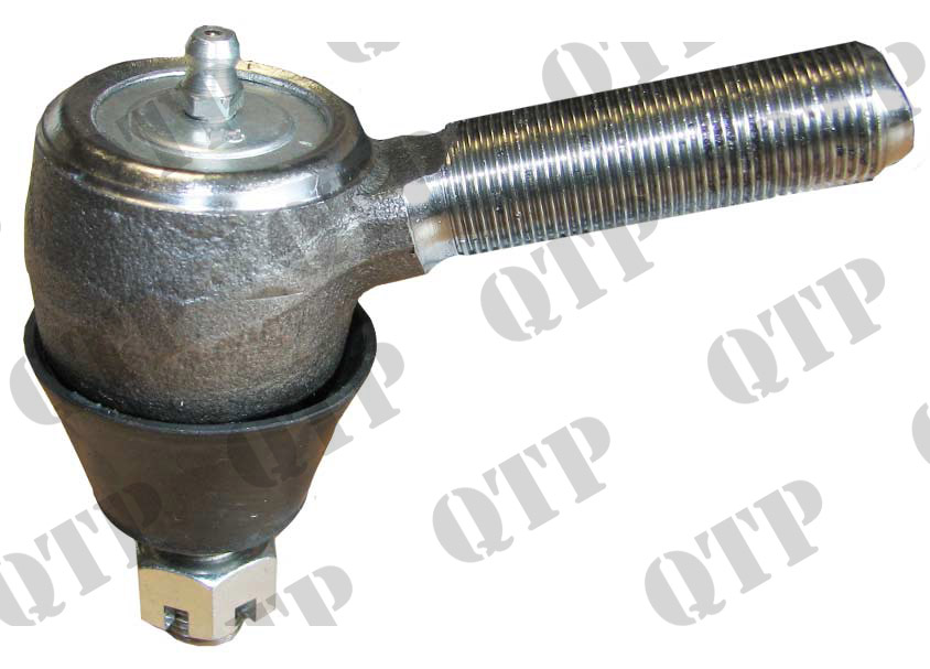 Track Rod End 20D TVO LH c/o Grease Nipple