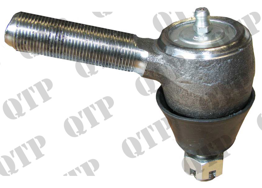 Track Rod End 20D TVO RH c/o Grease Nipple