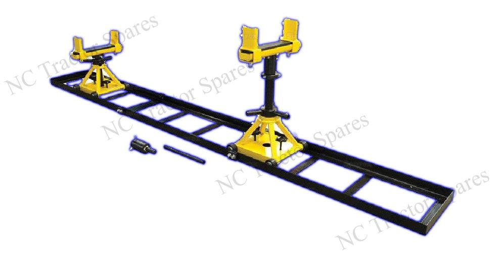 Tractor Splitting Rails / Splitter Tool