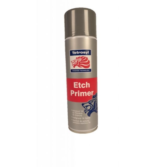 Trade Spray Etch Primer 1K Aerosol 500ml