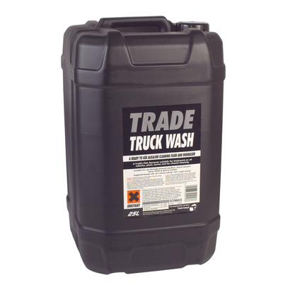 TRADE TRUCK WASH 25 Ltr