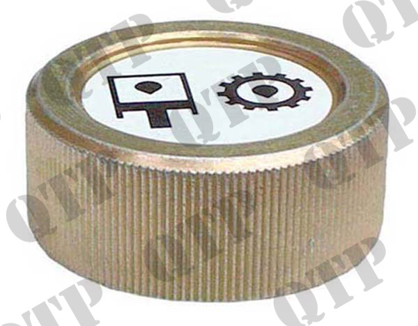 Transmission Oil Filler Cap 600 300