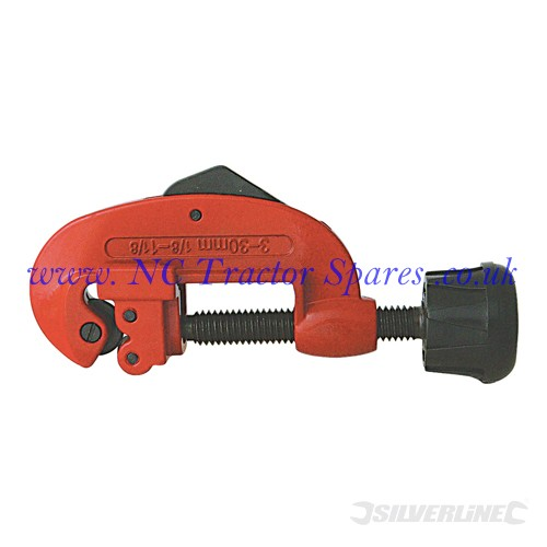 Tube Cutter 3 - 30mm (Silverline)