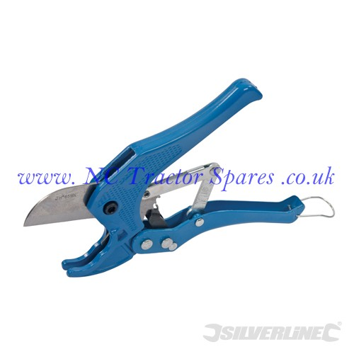 Vinyl Pipe Cutter 42mm (Silverline)