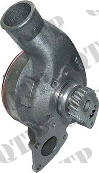 Water Pump 1004.4 4 Cylinder - Non + Turbo