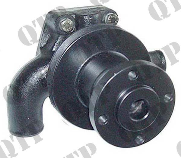 Water Pump 135 c/w Pulley