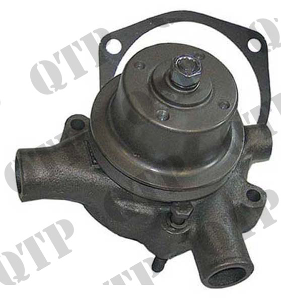 Water Pump 203 c/w Pulley